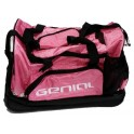 Bag Troley Genial 2 compartimentos Pink