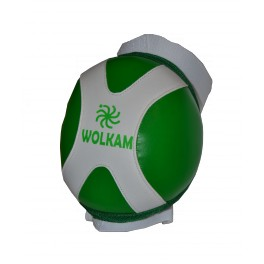 Knee pads Wolkam Green