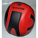 Knee pads Wolkam Elite Red