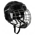 Helmet BAUER MISSION M15 COMBO