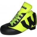 Boots Wolkam Fluor Yellow