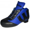 Boots Wolkam Blue