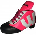 Boots Wolkam Pink