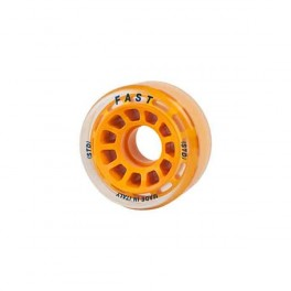 Wheel STD Street Fast Uretano D. 62 MM. 70 A